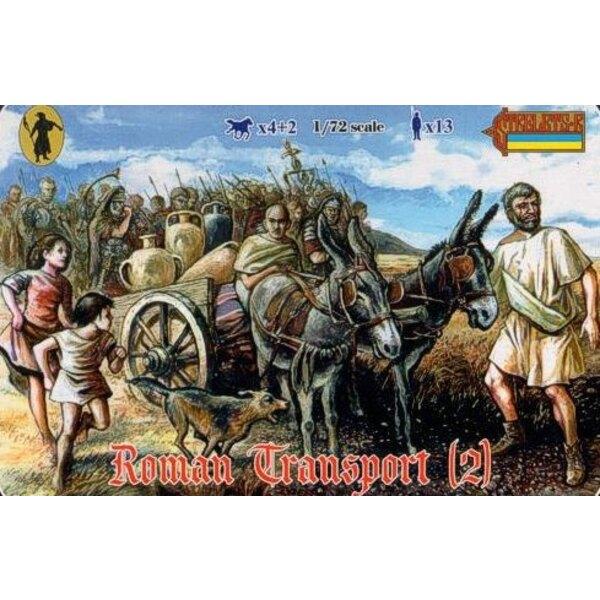 Römischer Transport Set 2