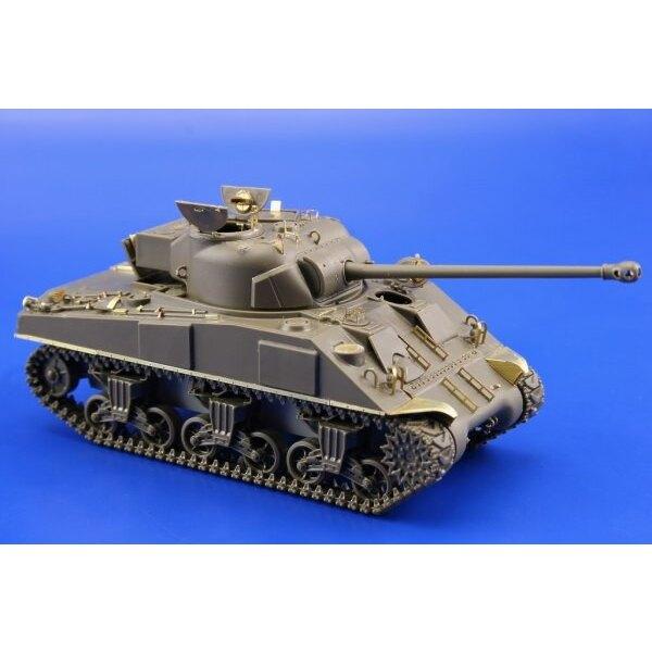 Sherman Firefly IC (für Tamiya TA32532 Bausätze)