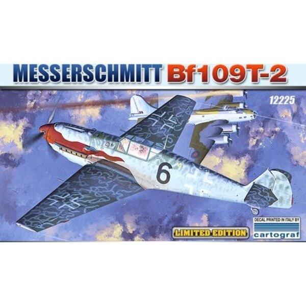 Messerschmitt Bf 109T-2 Beschränkte Ausgabe