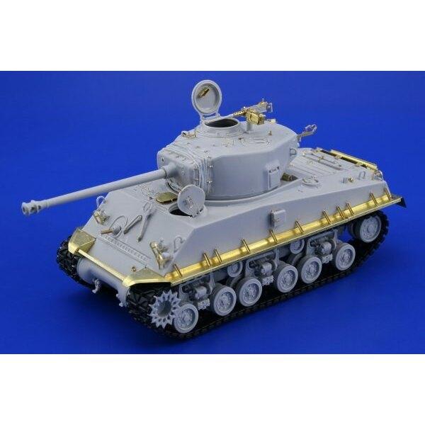 M4A3 E8 Sherman (für Bausätze von Hobby Boss)