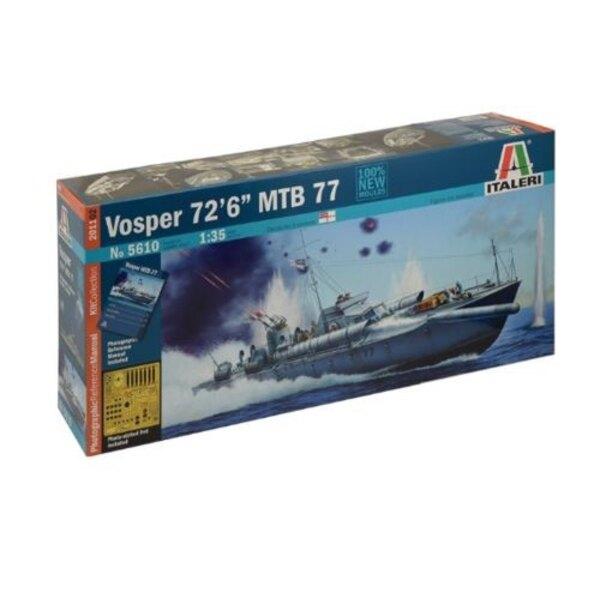 MTB Vosper
