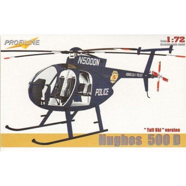 Hughes MD-5 00D