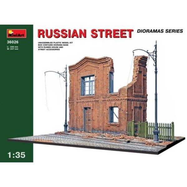 Russische Straße