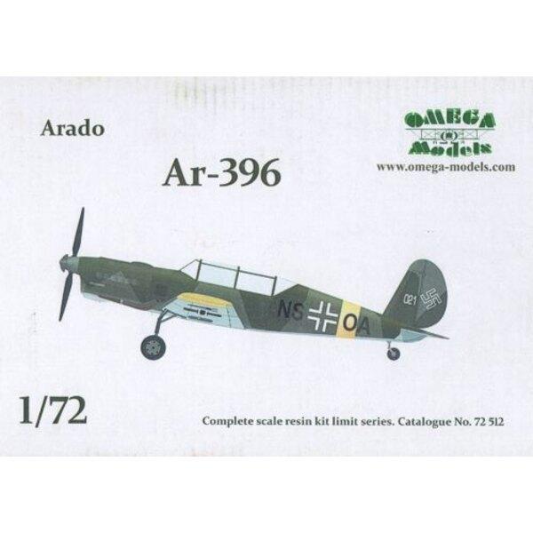 Arado Ar 396 (Luftwaffe)