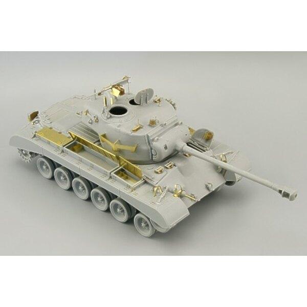 M26 (für Bausätze von Hobby Boss)