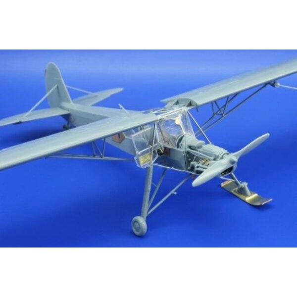 Fieseler Fi 156C-3/C-5 Storch Exterior (für Bausätze von Tamiya)