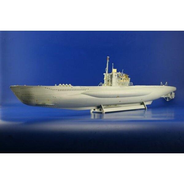 U-Boot VIIC/41 (für Revell-Modelle)
