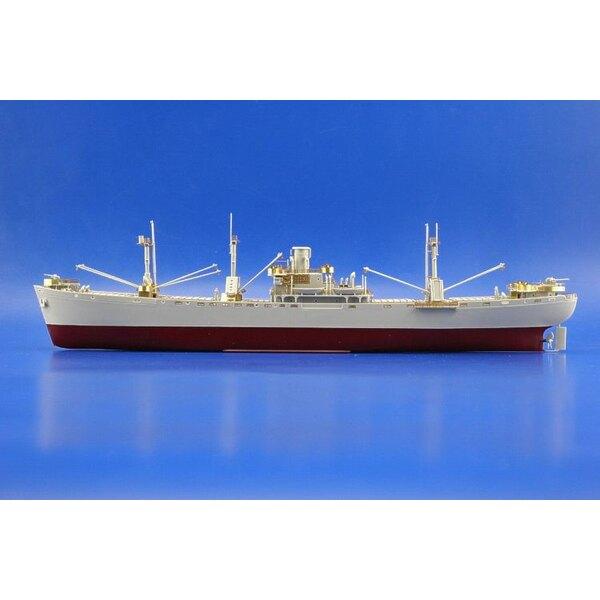 Freiheitsschiff (Trumpeter für TU05301 Bausätze)