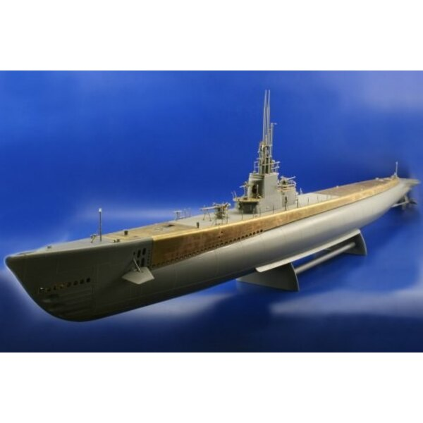 Gato Klasse-Unterseeboot (für Revell-Modelle)