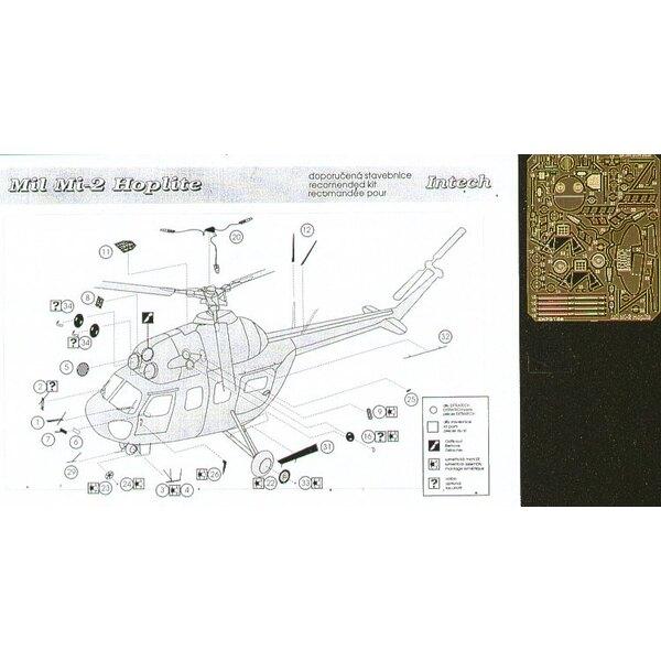Mil Mi-2 (für Okit und Intech)