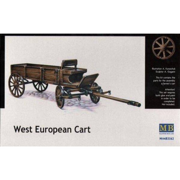 2.WK Bauernmarkt Warenkorb Westeuropa