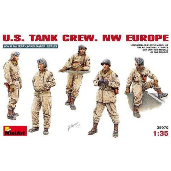 Panzerbesatzung US (NW Europa)
