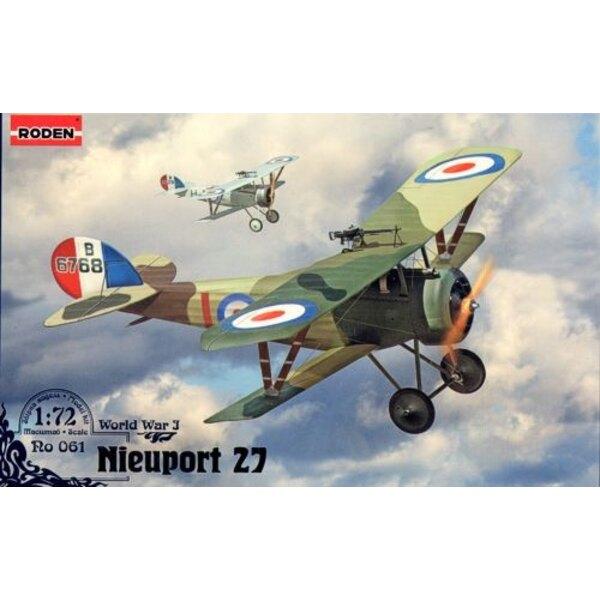 Nieuport Ni-27