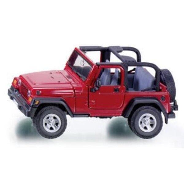 Jeep wrangler 1:32