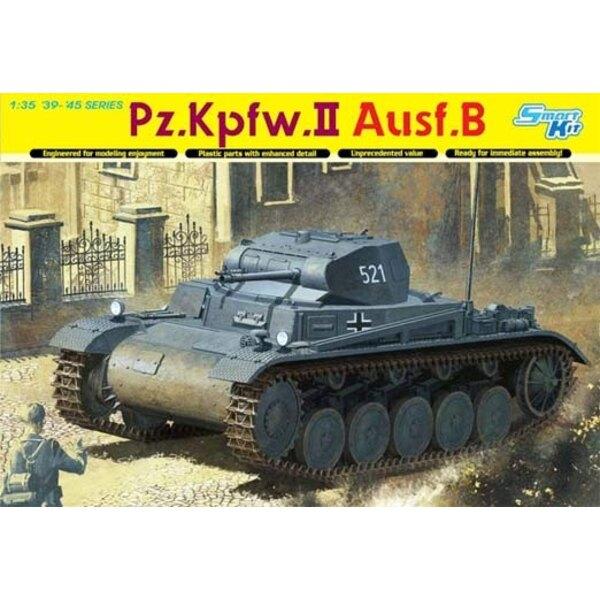 Pz.II Ausf. B