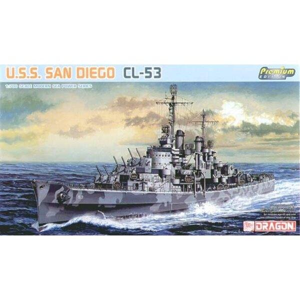 cruiser atlanta premium 1:700