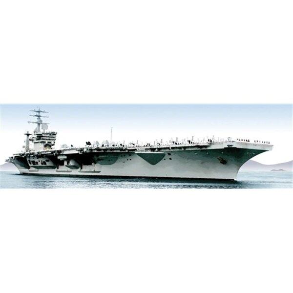 nimitz aircraft carrier 1:720