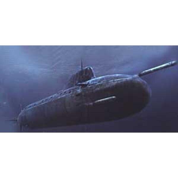 Russische Marine Yasen Klasse SSN