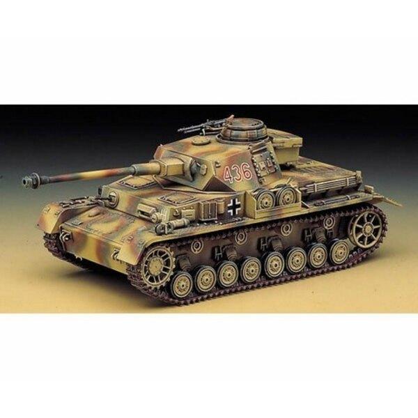 Pz.Kpfw.IV Ausf. H/J
