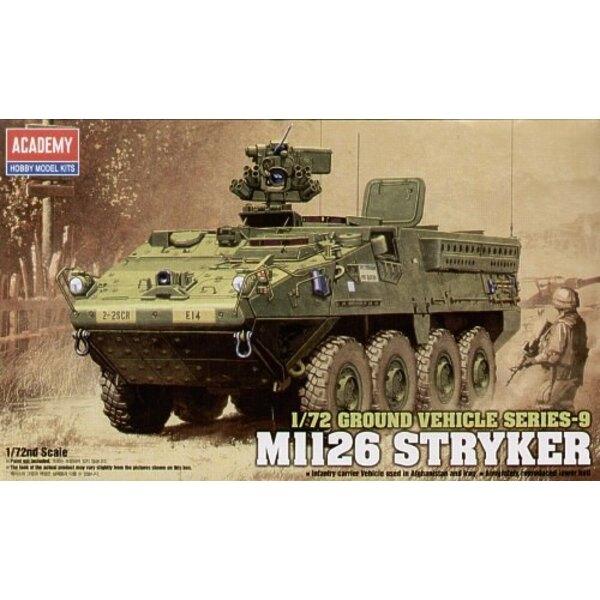 M1126 Stryker