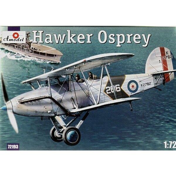 Hawker Osprey
