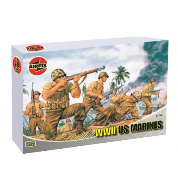 2WK US Marines