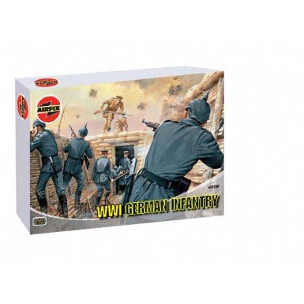 1.WK Deutsche Infanterie