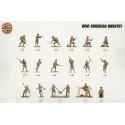 1.WK US Infanterie US