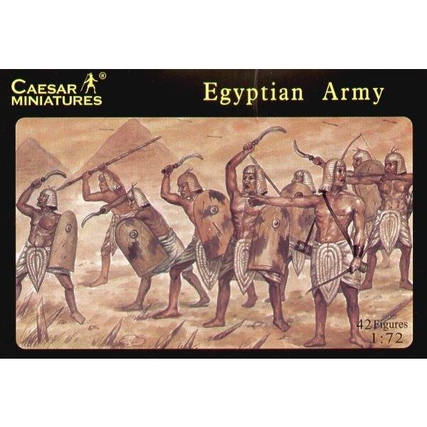 Ägyptische Armee