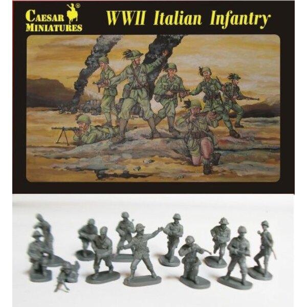 Italienische Infanterie-2WK
