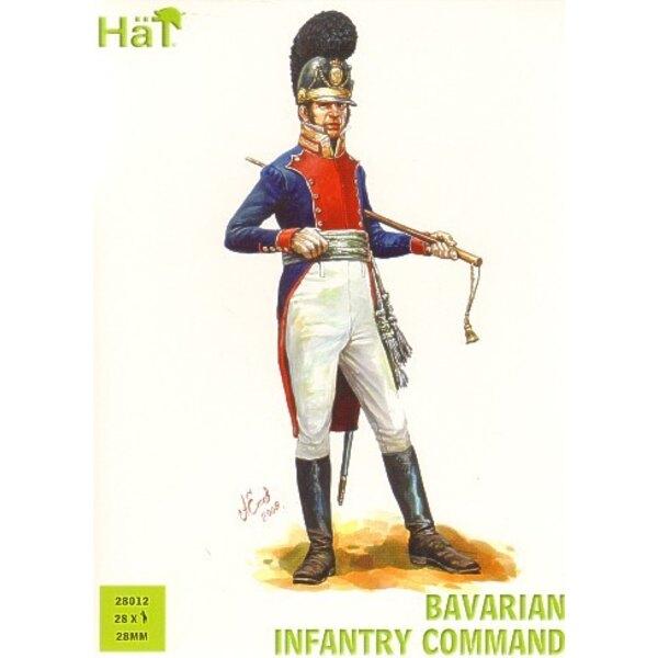 Bayerischer Infanterie-Befehl