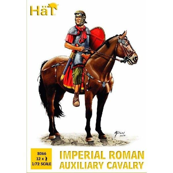 Römische Reichshilfskavallerie