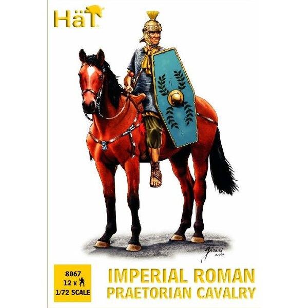 Reichskavallerie von Roman Pratorian