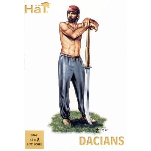 Dacians (römisches Zeitalter)