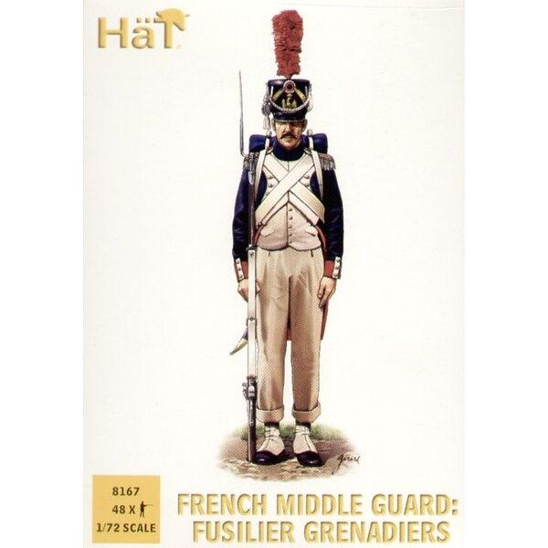 Französischer Middle Guard