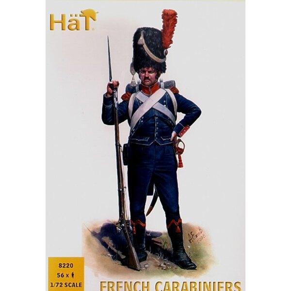 Französische Carabiniers