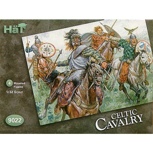 Gallische Kavallerie