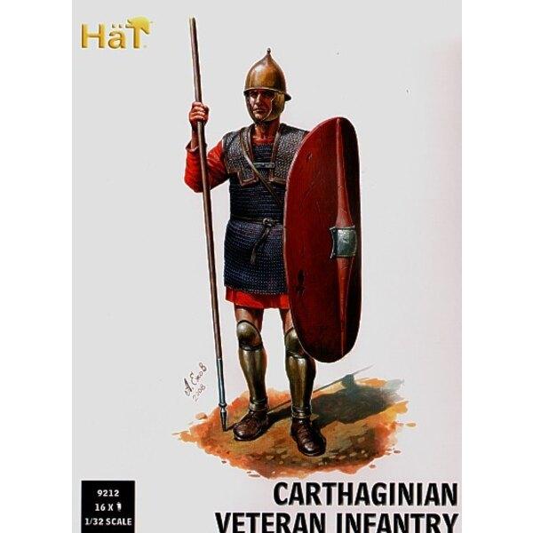 Die Veteran von Hannibal