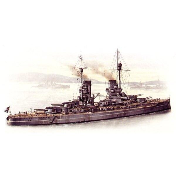 Konig 1.WK deutsches Schlachtschiff