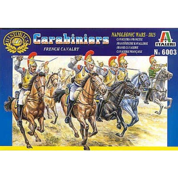 Französische Schwere Kavallerie