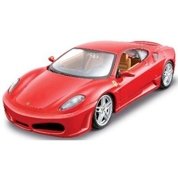 Ferrari F430 bf Kit 1:24