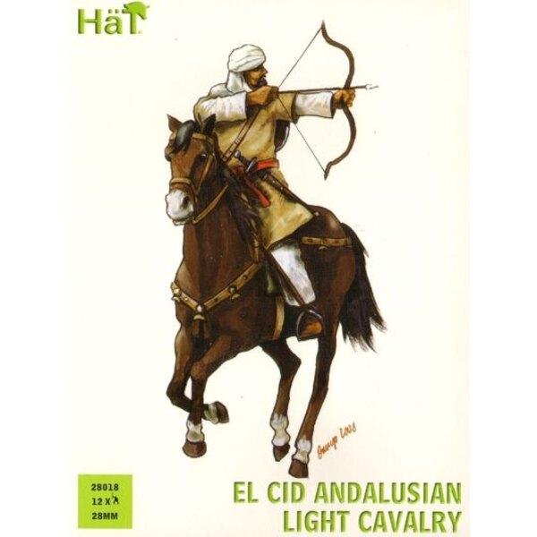 Andalusischen Leichte Kavallerie (El Cid)
