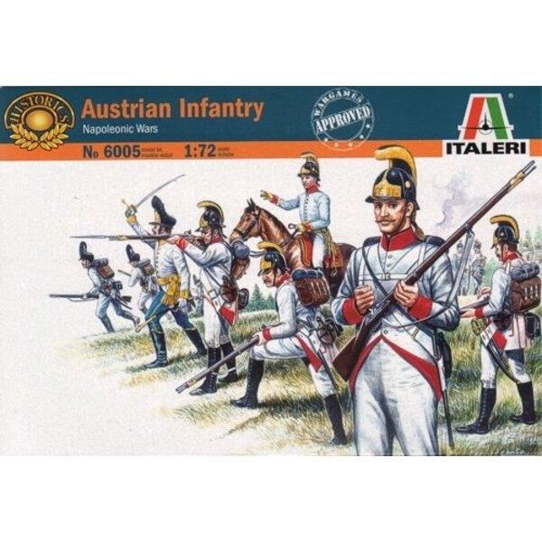 Österreichische Infanterie Napoleonische Kriege