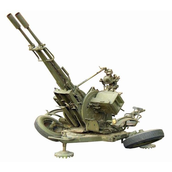 Zu-23-3 Flak-kanone