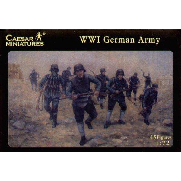 1.WK Deutsche Armee