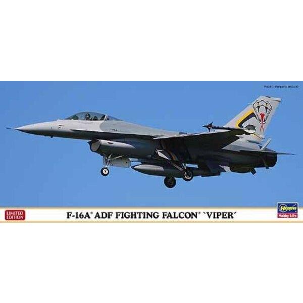 """F-16A Fighting Falcon ADF """"Viper"""""""