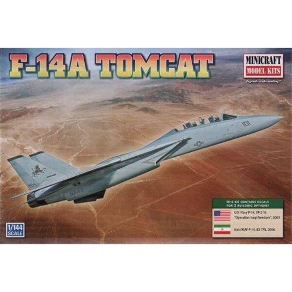 Grumman F-14A Tomcat USN