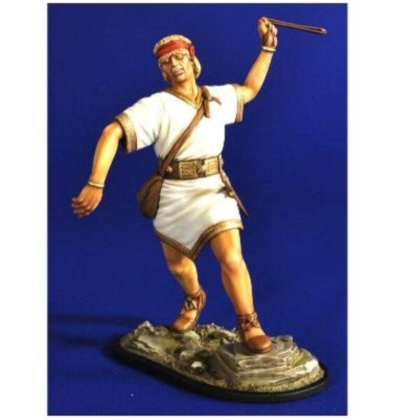 Griechisch mit Schlingen