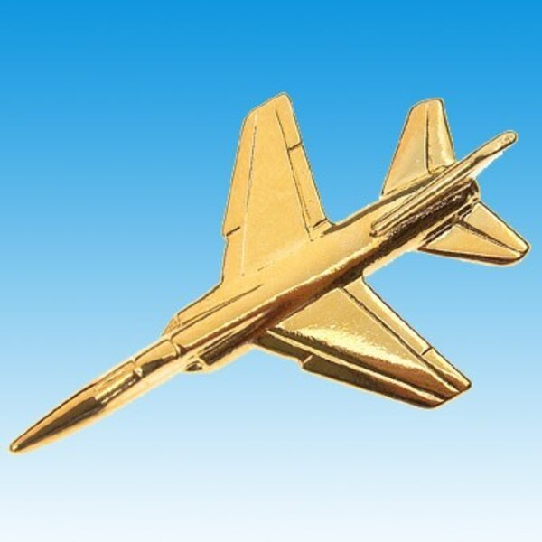 Badges Mirage F1C