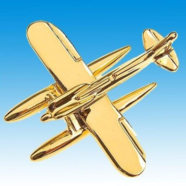 PIN'S Supermarine S.6B
